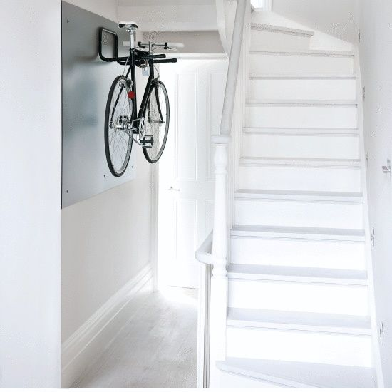 Best 25+ Bicycle storage ideas that you will like on Pinterest ...