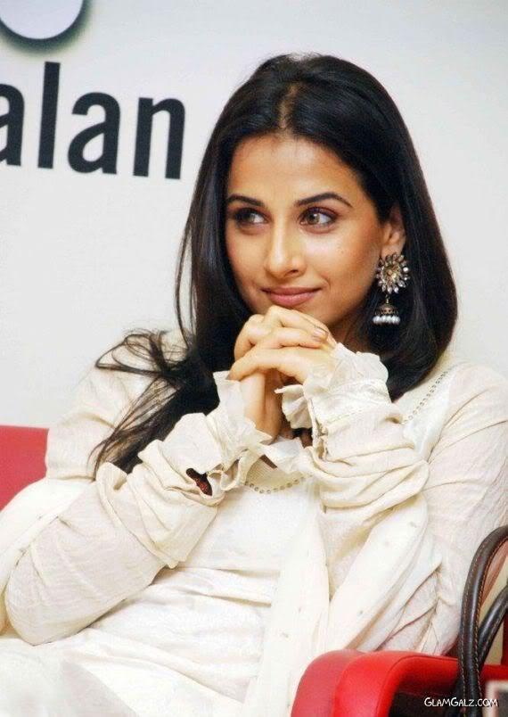 Vidya Balan - Beautiful..