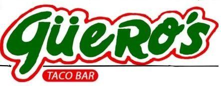 Menus for Guero's Taco Bar - Austin - SinglePlatform