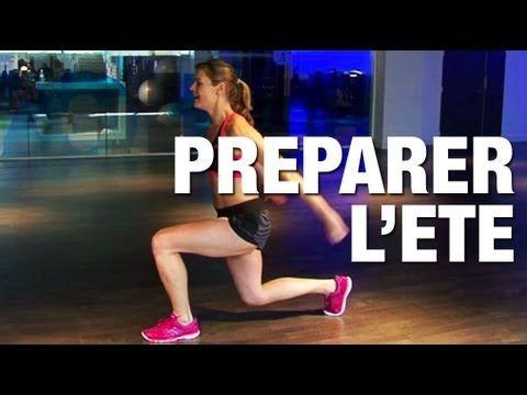Fitness Master Class - Se préparer pour l'été
