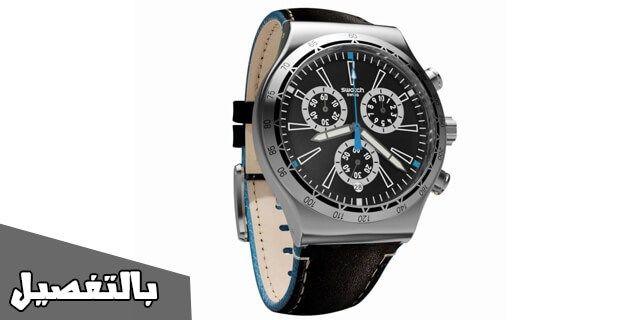 اسعار ساعات سواتش Swatch فى مصر 2020 بالمواصفات بالتفصيل Swatch Watch Price Swatch Watch Swatch