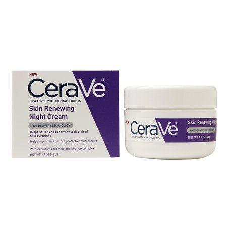 CeraVe Skin Renewing Night Cream - 1.7 oz.