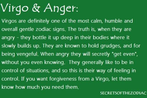 Virgo-- yeah pretty much, guess i cant help it