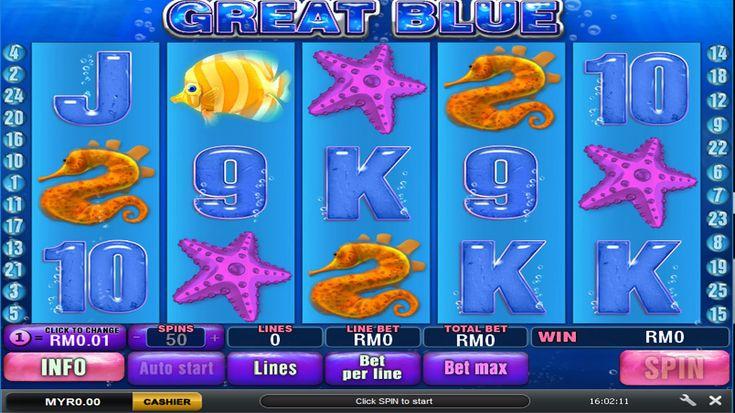 All Slots Casino Register