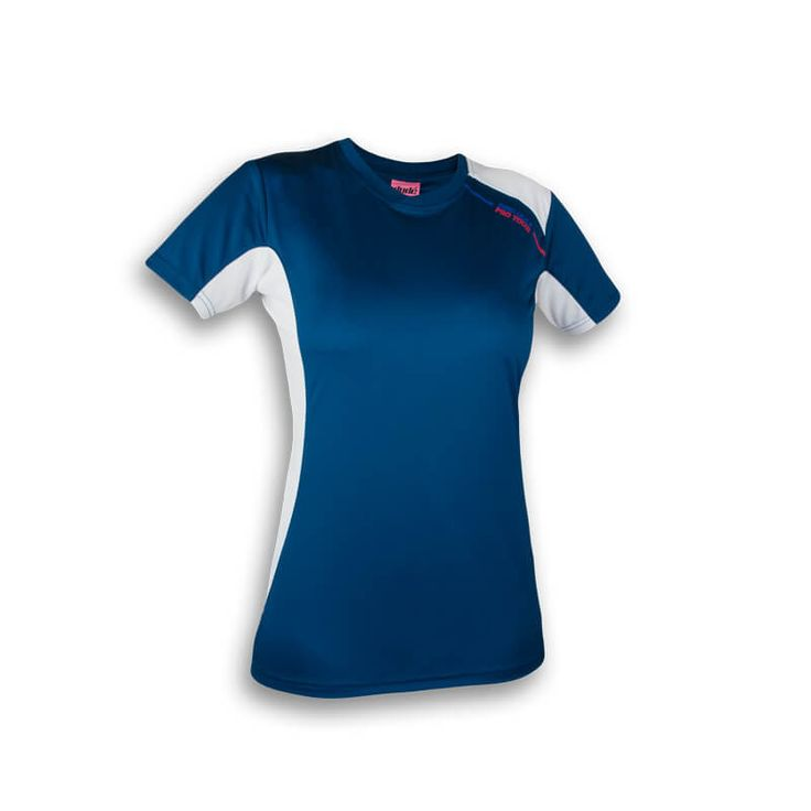 Ladies Disc Golf Apparel - PRO TOUR LADIES TECH SHIRT  Respond to every twist and turn of the game with this specially designed Tech Shirt that recalls the Disc Golf Pro Tour long after it is finished. As official clothing supplier to the Pro Tour, Dude has ensured the memories live on in style. For more details, visit https://www.dudeclothing.com/collections/ladies/products/pro-tour-ladies-tech-shirt?variant=18330042885