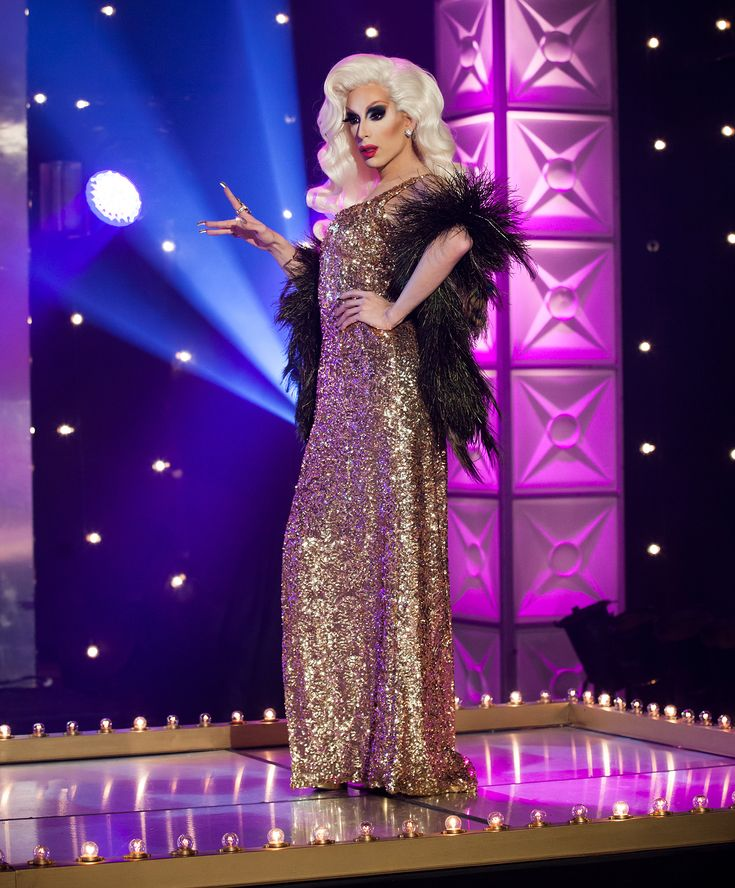 'RuPaul's Drag Race All Stars 2' Winner on Snatching the Crown, Her Haters and Who She Wanted To Win