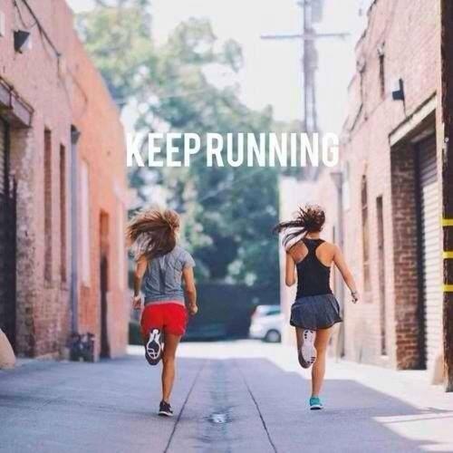6 Ways To Make Running Easier - Fitness Tips -