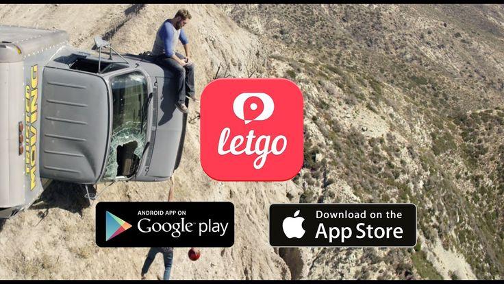 """letgo """"Cliff"""": 30 TV Commercial"""