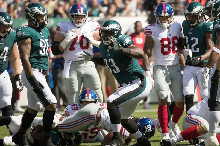 Giants vs. Eagles 2017: Sunday, December 17, 2017 at 1pm -- Game time, TV schedule, online streaming, channel, radio, and more - Bleeding Green Nation
