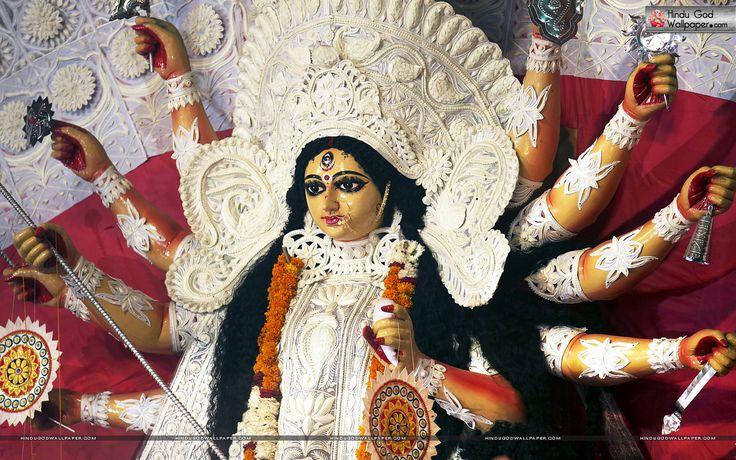 Durga Puja Special Wallpaper HD Free Download