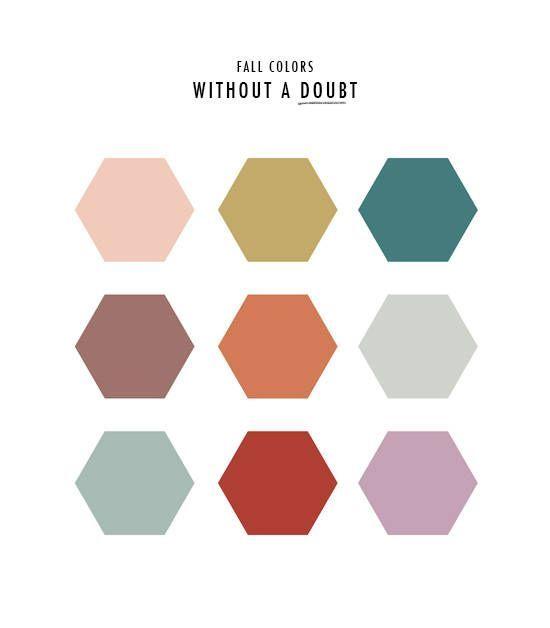 fall colors, color inspiration, color palette, color wheel, complementary colors, hex color, color palette generator