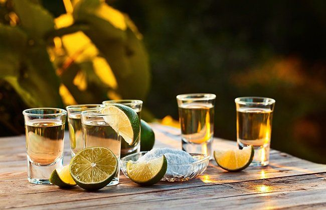 Health Benefits of Tequila You Didn't Know About