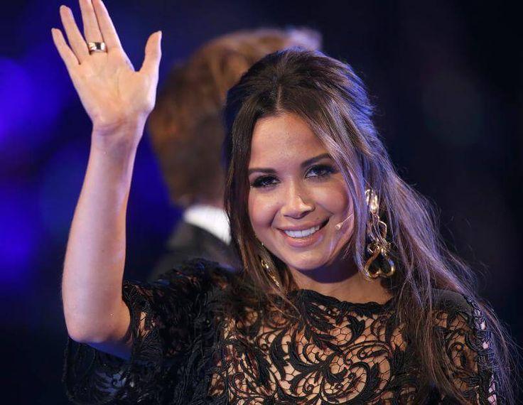 """Bye bye, Mandy! Die Sängerin wird nun offiziell nicht mehr in der """"DSDS""""-Jury sitzen."""