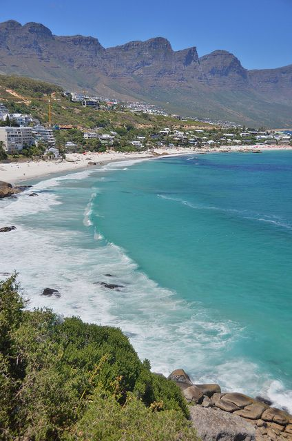 Clifton, Cape Town - South Africa
