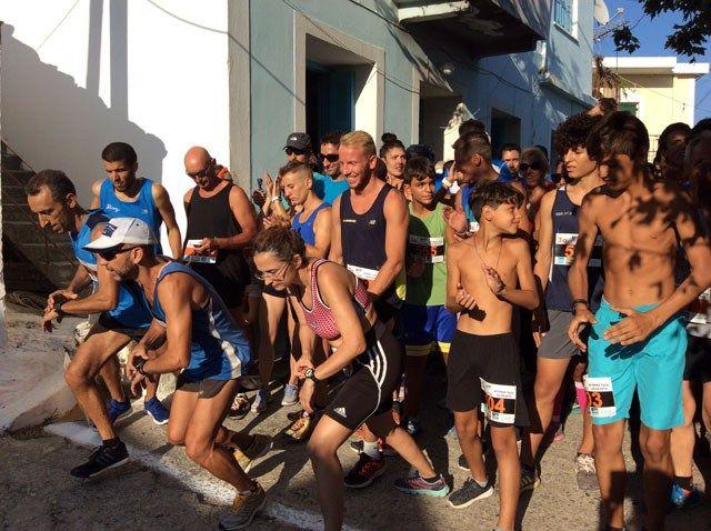 3o Ikaria Run 2016: Απολογισμός διοργάνωσης