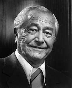 Actor Robert Young (1907-2014), epitomy of the perfect patriarch in the 1950s TV series 'Father Knows Best' and later as the wise doctor in the long-running 'Marcus Welby, M.D.,' died of respiratory failure at his home in Westlake Village, CA on 1/30/14.