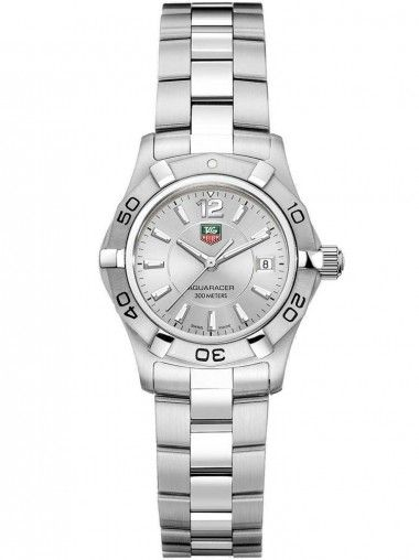 Tag Heuer Ladies Aquaracer Watch WAF1412.BA0823