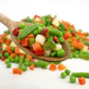 Posjeduje li uistinu svježe povrće uvijek veću prehrambenu vrijednost i je li zdravije od smrznutoga povrća?