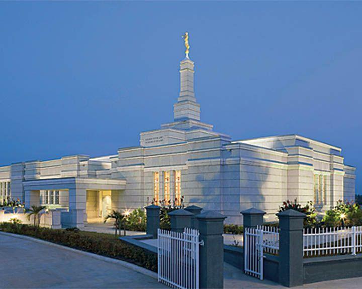 Image detail for -Guatemala City Guatemala Mormon Temple   Mormon Temples