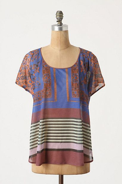 Parquet Pullover #anthropologie: Fashion, Style, Clothing, Dress, Colors, Clothes Patterns, Wear