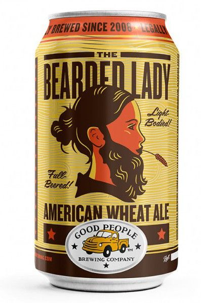 Beers with Beards – The List for lovers of Beards and Beer