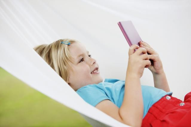 26 Places to Get Free Kindle Books for Kids