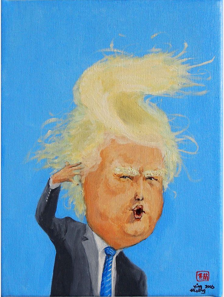 SOLD. TrumpPie