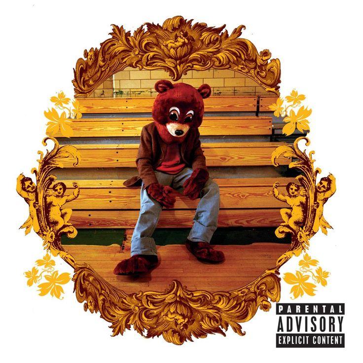 Baker & Taylor Kanye West, College Dropout