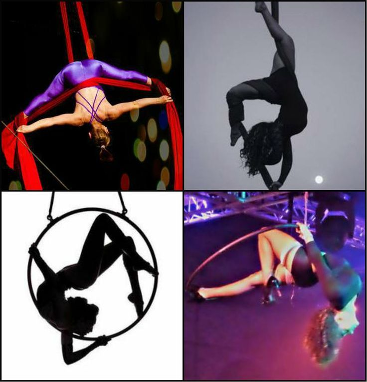 Aerial Silks classes. For something different. Can do in a group or drop in classes.