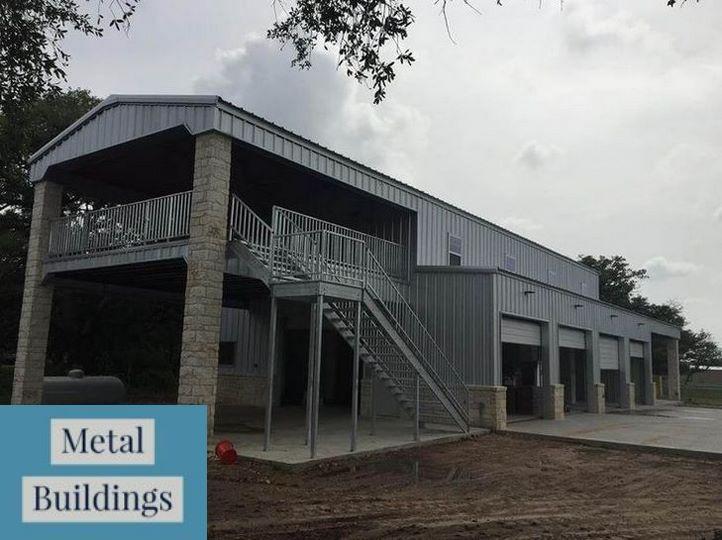 What Are Metal Buildings Why Choose Prefab Metal Buildings And Metal Buildings Kits Metal Buildings Steel Building Homes Metal Building Designs