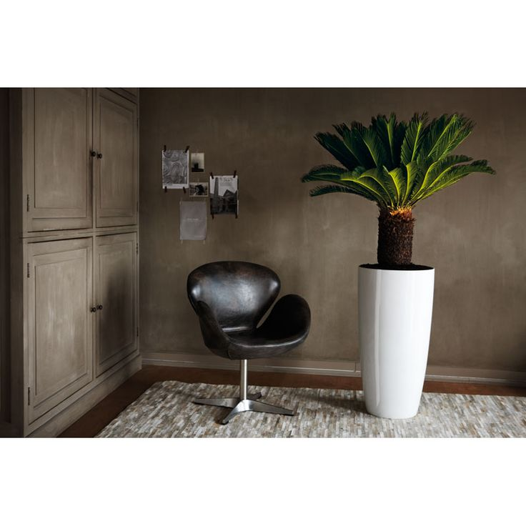 Brussels Diamond Round High Indoor Planters   These Are To Match The Highly  Popular Tall Milano