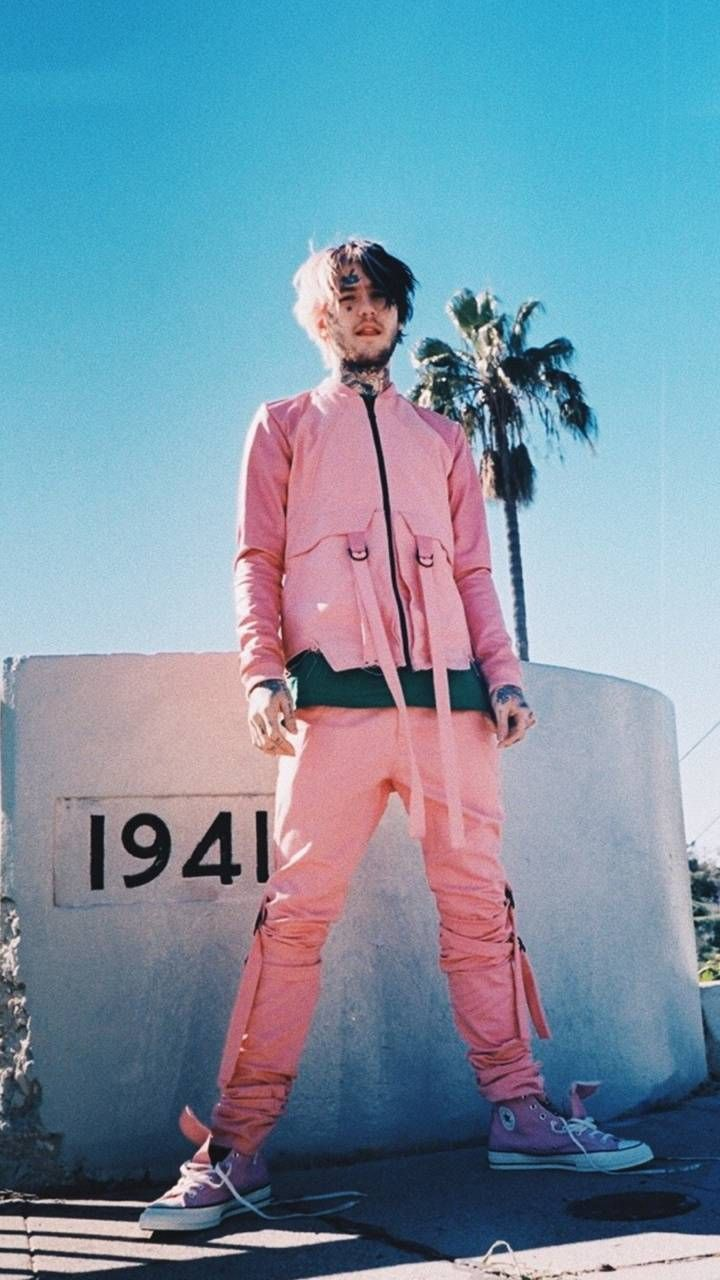 Lil Peep in so little time, you changed the world. Miss