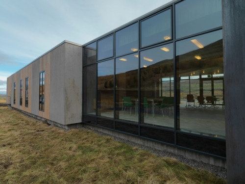 Nice.: Projects, Visitor Center, Snæfellsstofa Visitor, Modern Architecture, Arkí Architects, Architects 93060, Snaefellsstofa Visitor, Architecture Photography