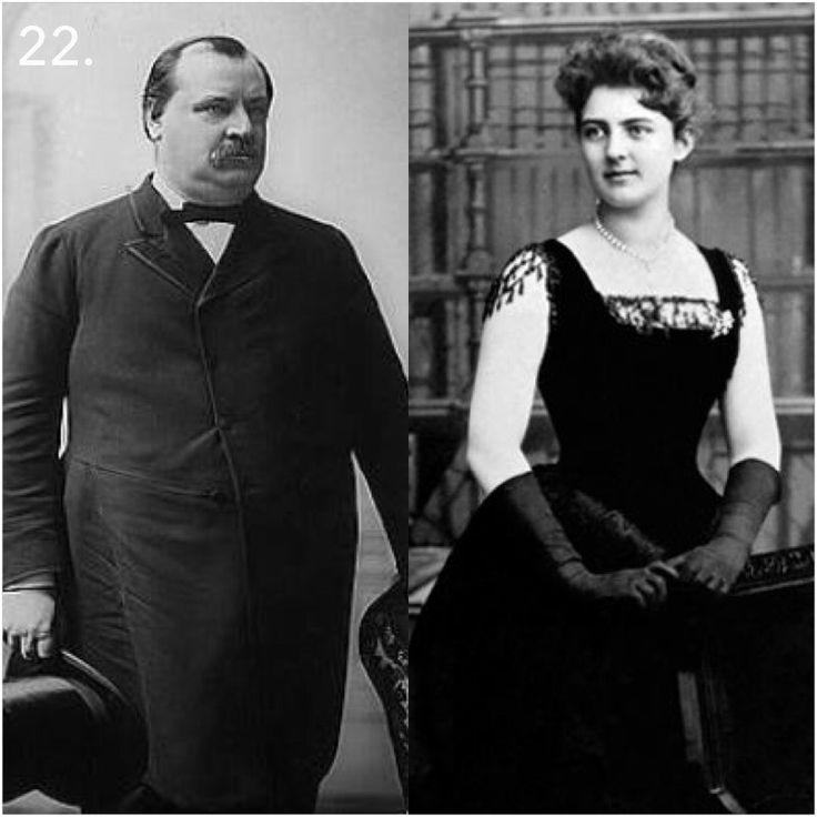 Президенты и Первые леди США | Блогер AnnaDelMar на сайте SPLETNIK.RU 2 марта 2017 | СПЛЕТНИК