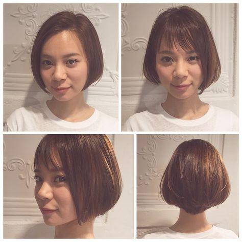 前髪をダブルバングにセルフカットしてみよう♪2wayできる人気のヘアスタイルをショート、ボブ、ミディアム、ロングの長さ別でご紹介します!ダブルバングのアレンジも要チェックですよ♡-カウモ