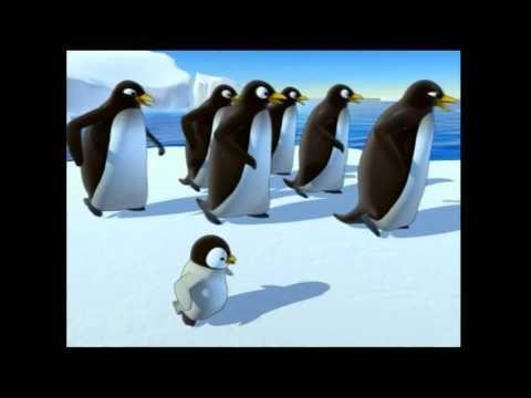 Pigloo - Papa pingouin- YourKidTV