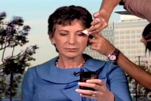 "Viral rewind: Never forget the time Carly Fiorina called Barbara Boxer's hair ""so yesterday"""