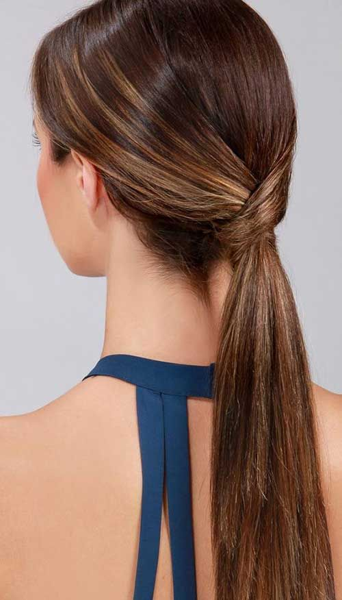 20 Impressive Job Interview Hairstyles: #18.