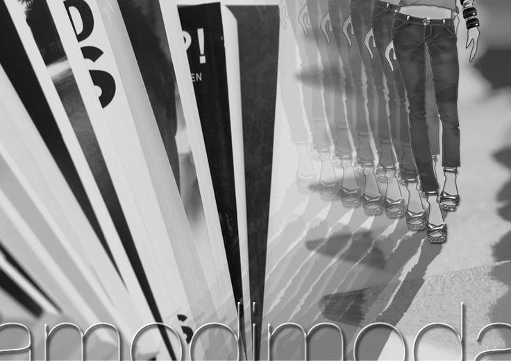 Proporre stile non significa solo elaborare modelli seguendo le tendenze e piani di collezione definiti, ma occorre entrare in sintonia con l'immagine del marchio e mantenere una chiara visione del target e del suo mercato.
