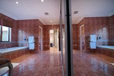 Stunning Bathrooms in Exclusive Estate Homes found on MyRoof.co.za