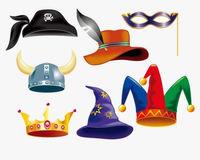 Cartoon Hat Creative Cartoon Hat Hat Mask Mask Png Transparent Clipart Image And Psd File For Free Download Crazy Hats Funny Hats Cartoon