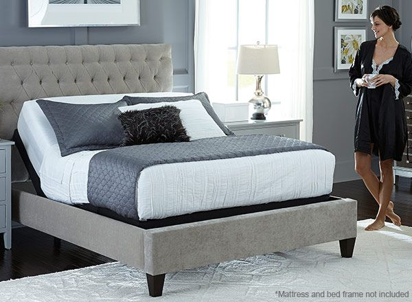 Adjustable Beds You Can Look Queen Size Electric Bed Frame You Can