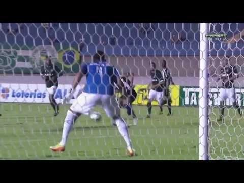 Goias Esporte Clube vs Tupi - http://www.footballreplay.net/football/2016/08/21/goias-esporte-clube-vs-tupi/