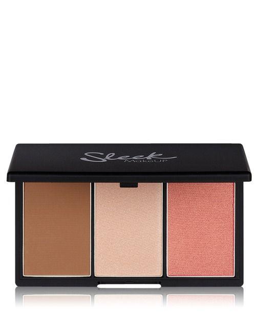 Sleek MakeUP Face Form ($18.04)