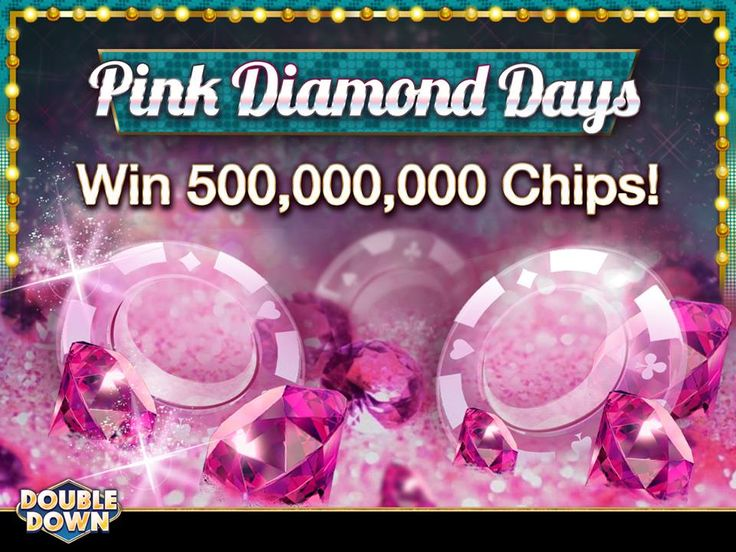 Get up to 500 million free chips at doubledown casino free slots.Hurry up and get those limited doubledown promo codes to get up to 500 M chips.