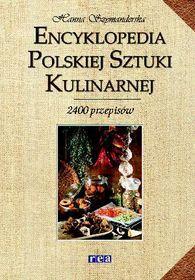Encyklopedia polskiej sztuki kulinarnej-Szymanderska Hanna