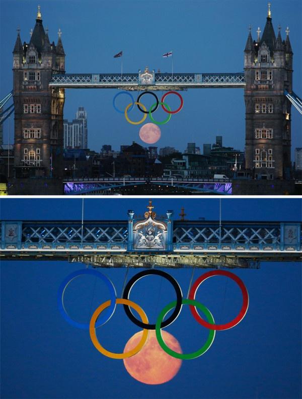 London Tower & Moon ~~~~  <공유하세요>이 희귀한 사진 보신 분은 3년간 복 받으십니다 ^_^   올림픽이 열린 영국 런던 런던타워의 5륜 로고 밑에 걸린 달.   다음 올림픽은 6륜으로?   대~한민국 전체가 모처럼 행복했던 올림픽이 막을 내리네요.     혹시 We Start 운동본부 페이스북을 '좋아요'하지않은신 분은,아래 링크에 들어가 이벤트에 참여하시고 책 선물도 받으세요.   국내외 30개 마을에서 저소득층 아동들에 대해 개인맞춤형으로 역량을 강화시키는 공익단체입니다~~혜민스님이 나눔대사.  https://www.facebook.com/photo.php?fbid=451662178200959=6a1e5603e8