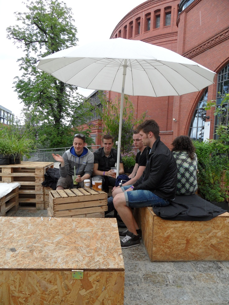 Leisure time in Poznan