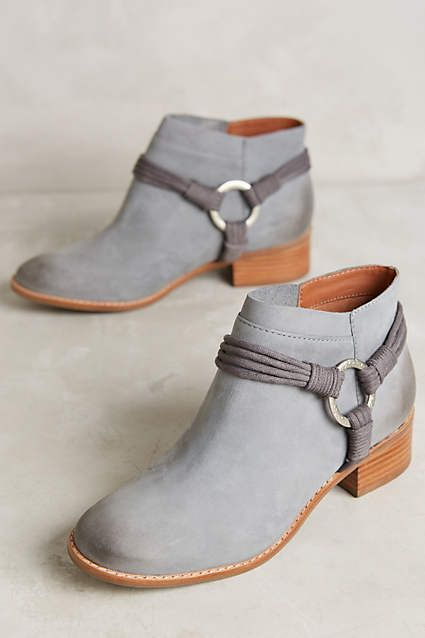 Bernardo Francesca Ankle Boots