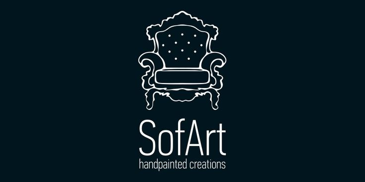 sofart: Σχεδιασμός λογοτύπου home design